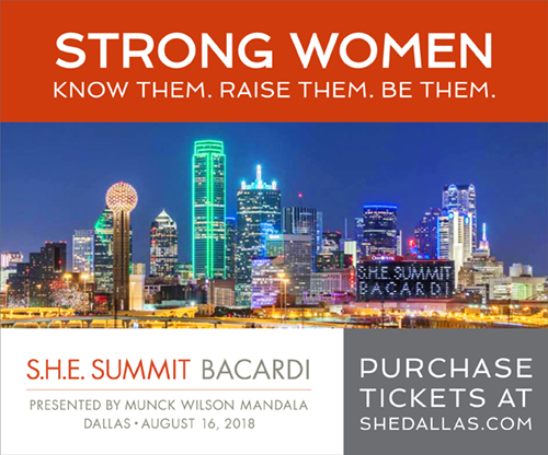 SHE Summit 2018