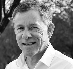 Bruce Sevy   Leadership Worth Following