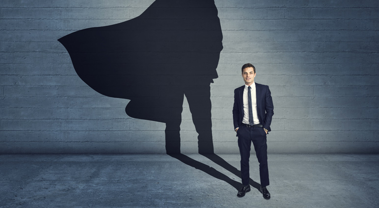 8 Leadership Lessons: Stay Strong!